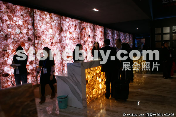 第十一届厦门石材展