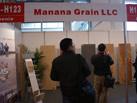 Manana Grain llc