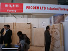 PRODEM LTD istanbul/turkey