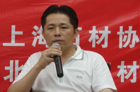 万隆企业董事长吕安民先生印象