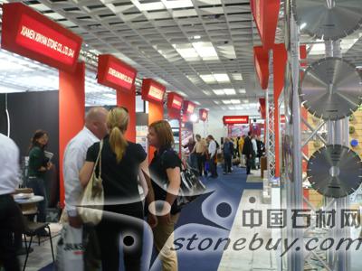 回顾第43届维罗纳天然石材设计加工技术展览会