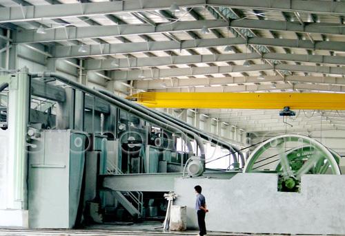 分析石材加工厂的现状