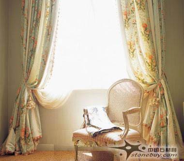 美不胜收!浪漫典雅英式风格卧室欣赏图片