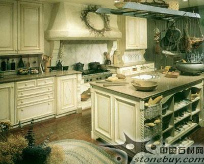 大师出谋划策 别墅厨房设计八要素
