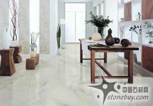 欣赏时尚又环保的仿石材瓷砖