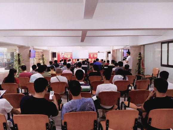 海南省石材开采工艺协会成立石材专业护理委员会