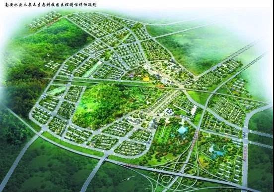 南安发展石材绿色循环经济